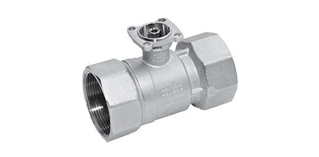 Регулирующий клапан шаровый R2 с внутренней резьбой Belimo
