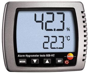 Термометр Гигрометр Testo 608-H2