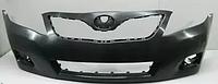 Передний бампер Toyota Camry 40