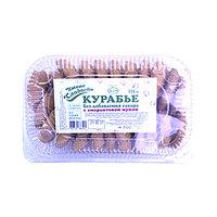 Печенье курабье Di&Di (Диди) без сахара с амарантовой мукой, 350 г