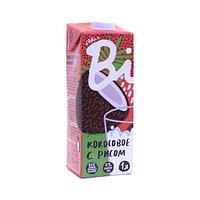 Молоко кокосовое BITE с рисом, 1 л
