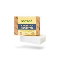 Натуральное мыло ручной работы Кракатау Levrana, 100гр