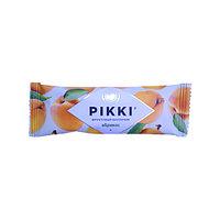 Батончик PIKKI фруктовый мягкий, абрикос, 25г*24шт