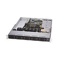 Серверная платформа SUPERMICRO AS -1114S-WTRT