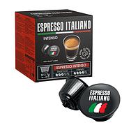 Кофе в капсулах Espresso Italiano, для Dolce Gusto
