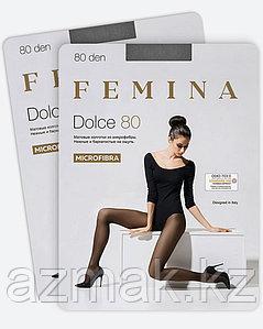 Колготки FEMINA Dolce 80 DEN