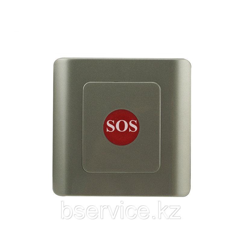 Беспроводная тревожная кнопка, 315 МГц