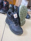 Спецобувь берцы, ботинки летние, зимние, полуботинки, кроссовки,  сапоги кирзовые с металлическим подноском, фото 8