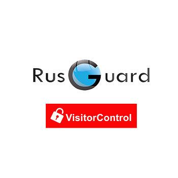 Блок интеграции RusGuard-Visitor Control