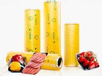 Пленка PVC(ПВХ) пищевая 450*900*8 мкр