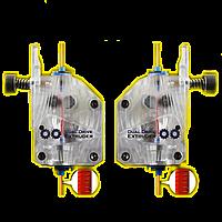 Фидер BMG для экструдера 3D принтера