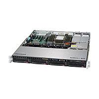 Серверная платформа SUPERMICRO AS -1013S-MTR