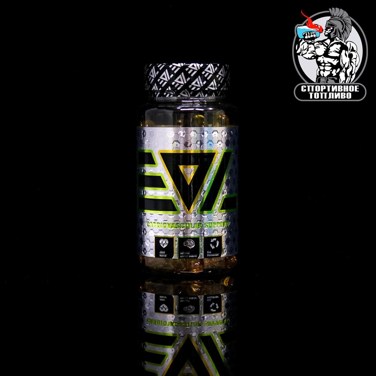 Epic Labs - Fish Oil 1250mg 60капс/60порций