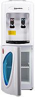 Кулер для воды Aqua Work 0.7-LWR белый-черный, фото 3