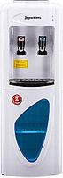 Кулер для воды Aqua Work 0.7-LWR белый-черный, фото 2