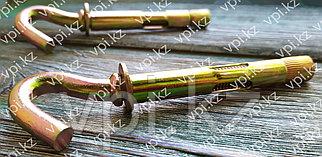 Анкерный болт с крюком, 12*100мм