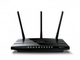 Модем беспроводной VDSL2/ADSL2+ AC1200 Tp-Link Archer VR400