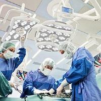 Хирургические лампы