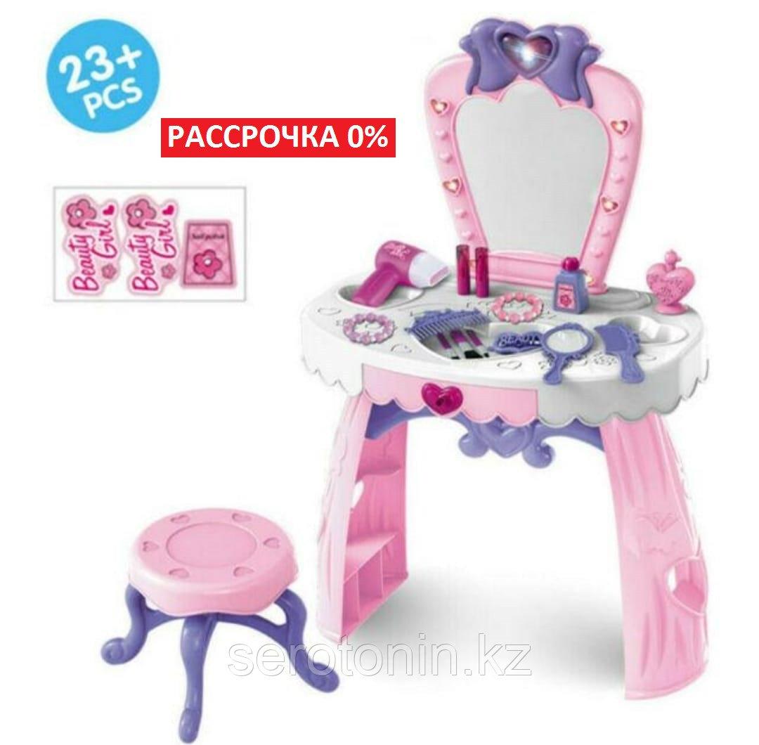"""Детский туалетный столик, трюмо для девочек """"Dream Dresser"""""""