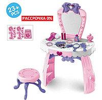 """Детский туалетный столик, трюмо для девочек """"Dream Dresser"""", фото 1"""