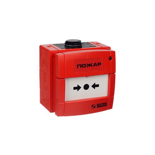 Извещатель пожарный ручной М/ИП535-8М
