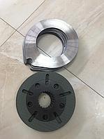Фрикционы на колесный экскаватор Hyundai R140W.