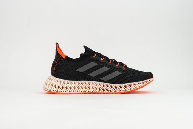 Беговые кроссовки Adidas 4DFWD