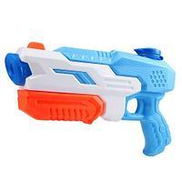 Игровой водный бластер/водяной пистолет №1028//28.5x6x16см