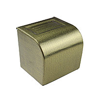 Бумагодержатель (бронзовый) GL420