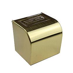 """Бумагодержатель """"Олгрен"""" (золото) GL5004"""