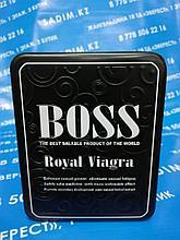 Boss Royal Viagra королевская ( упаковка 27 таблеток)