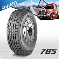 Автошина 315/80R22,5 154/151M 20PR 785 ANNAITE