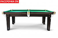 Стол бильярдный  Кадет 6 ф ПУЛ/ РП, фото 1