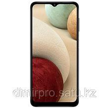 Смартфон Samsung Galaxy A12 4/64Gb черный