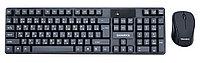 Клавиатура и мышь беспроводная SHARKS SR-X2