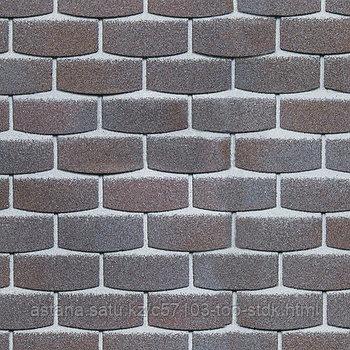 Фасадная плитка Hauberk, Камень, Кварцит