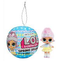 LOL Surprise Spring Sparkle – Пасхальная серия