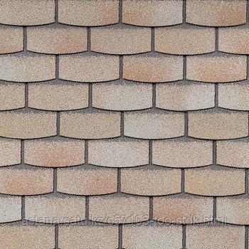 Фасадная плитка Hauberk, Камень, Травертин