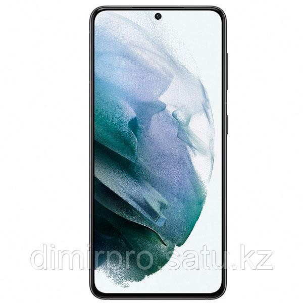 Смартфон Samsung Galaxy S21 8/128Gb серый