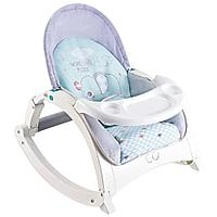 FITCH BABY детские качели-шезлонг 98203