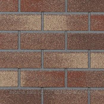 Фасадная плитка Hauberk, Кирпич,  Английский кирпич