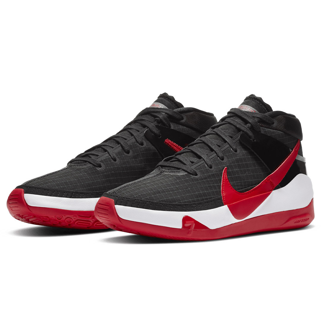 "Баскетбольные кроссовки Nike KD XIII (13) from Kevin Durant ""Black\Red"""