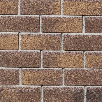 Фасадная плитка Hauberk, Кирпич,  Бельгийский кирпич