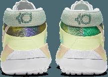 "Баскетбольные кроссовки Nike KD XIII (13) from Kevin Durant ""Green"", фото 3"