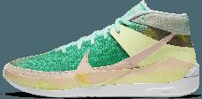 "Баскетбольные кроссовки Nike KD XIII (13) from Kevin Durant ""Green"", фото 2"