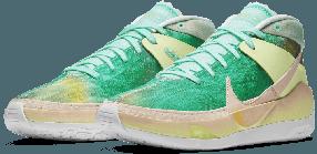 "Баскетбольные кроссовки Nike KD XIII (13) from Kevin Durant ""Green"""