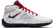 """Баскетбольные кроссовки Nike KD XIII (13) from Kevin Durant """"White"""", фото 3"""