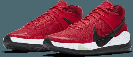 Баскетбольные кроссовки Nike KD XIII (13) from Kevin Durant, фото 2