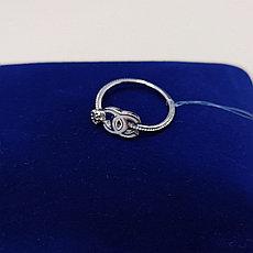 Кольцо на фалангу / бижутерия (Италия)