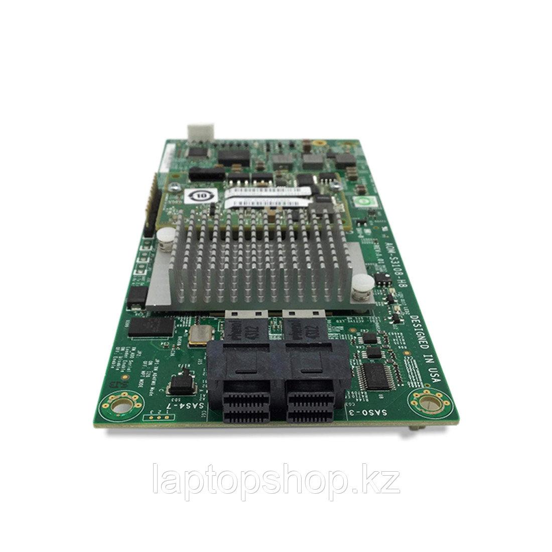 RAID контроллер Supermicro AOM-S3108M-H8